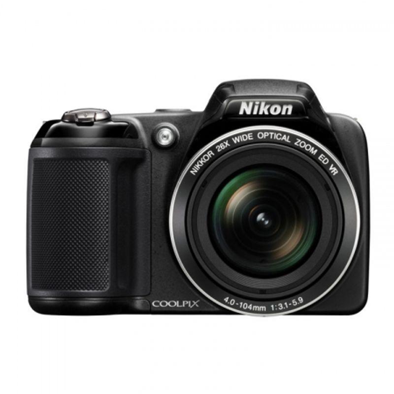 nikon-coolpix-l330-negru-31415