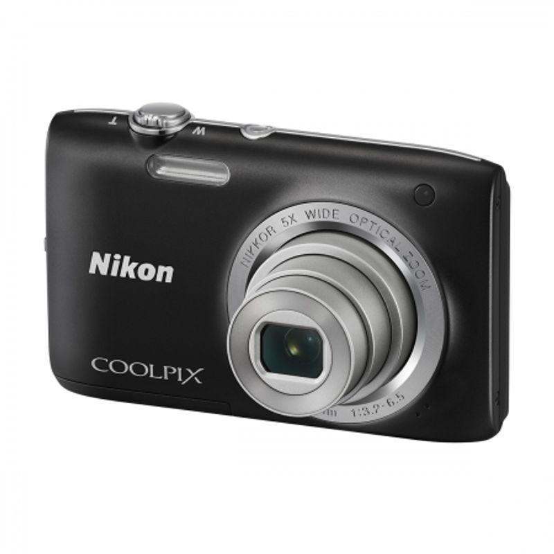 nikon-coolpix-s2800-negru-31445