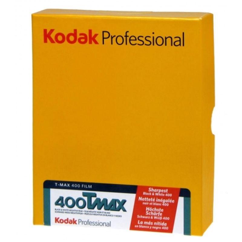 kodak-professional-tmax-400-plan-film-negativ-alb-negru-iso-400-format-4x5-50coli-expirat-25424