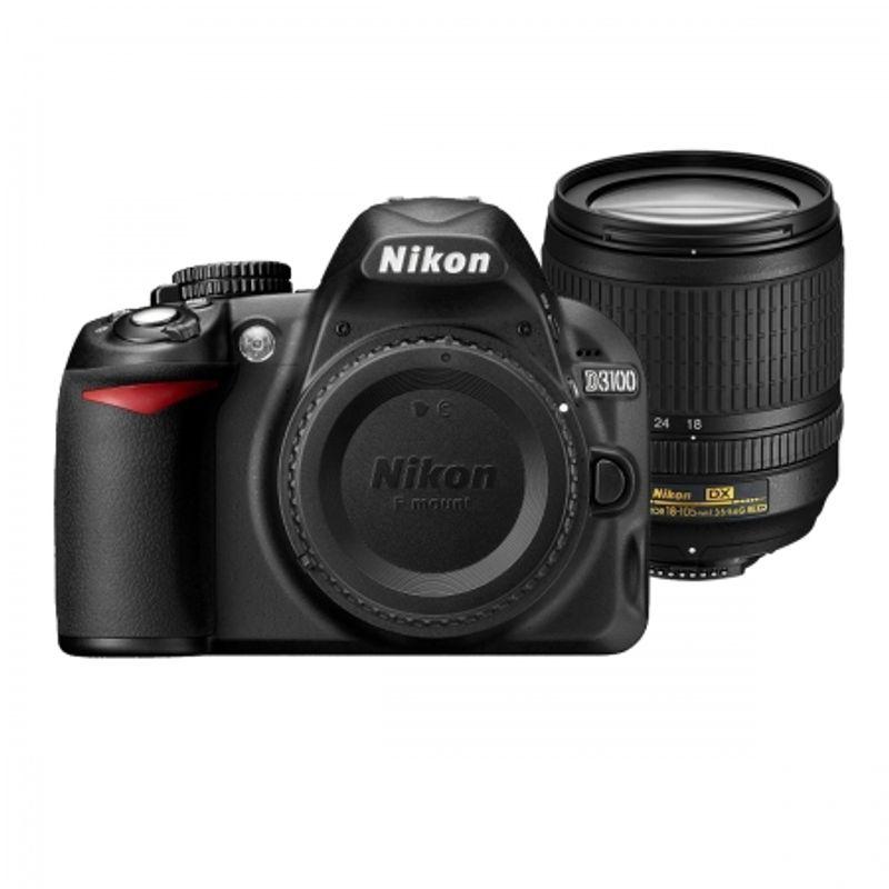 nikon-d3100-kit-18-105mm-vr-garantie-europeana-2-ani-31464