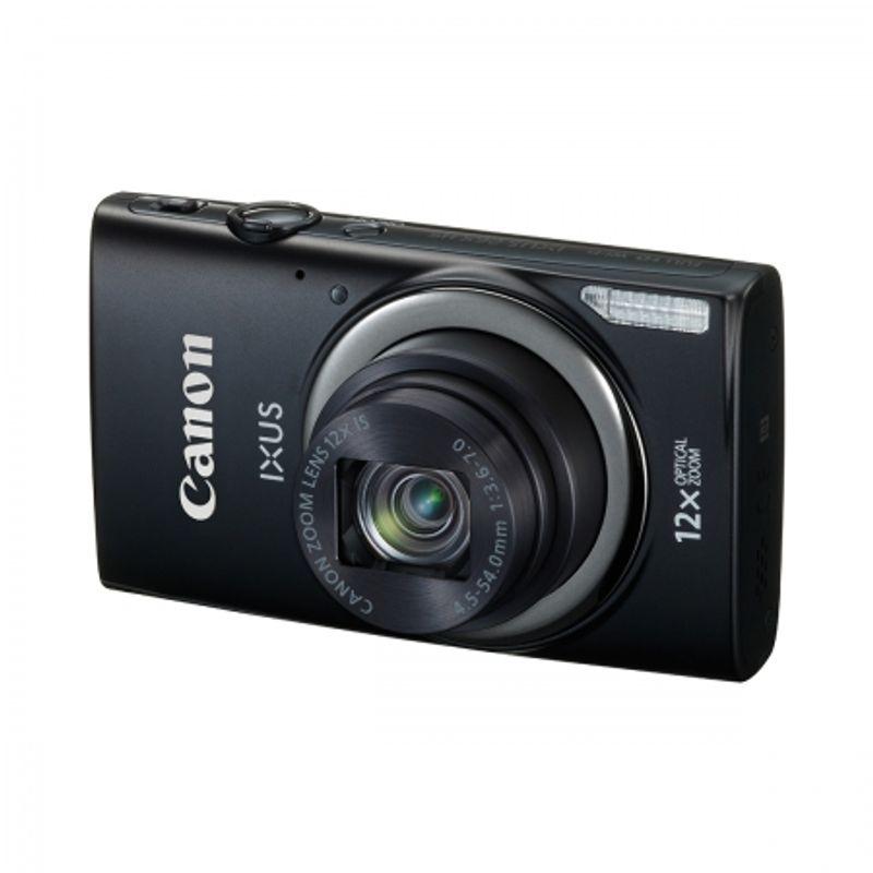 canon-powershot-ixus-265-hs-negru-31522