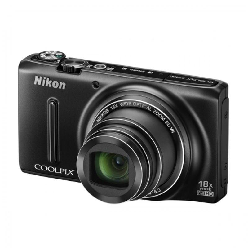 nikon-coolpix-s9400-negru-31603