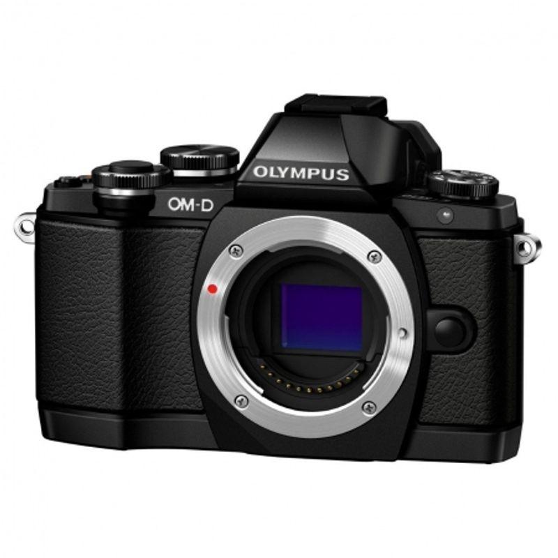 olympus-om-d-e-m10-body-negru-31856
