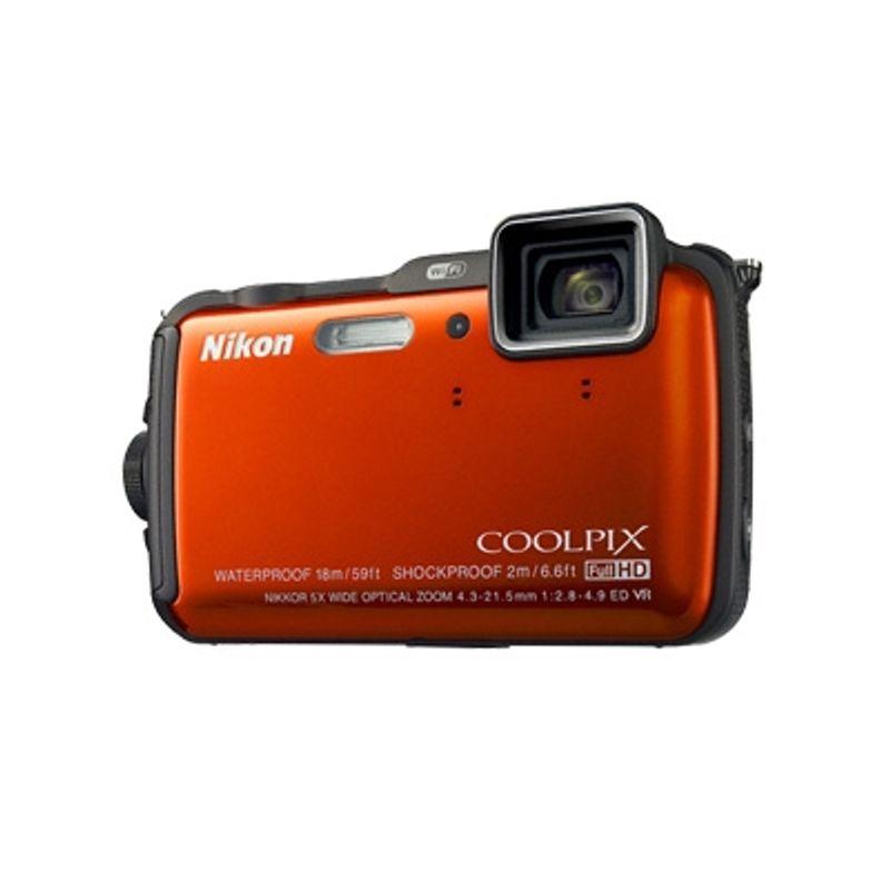 nikon-coolpix-aw120-portocaliu-32117