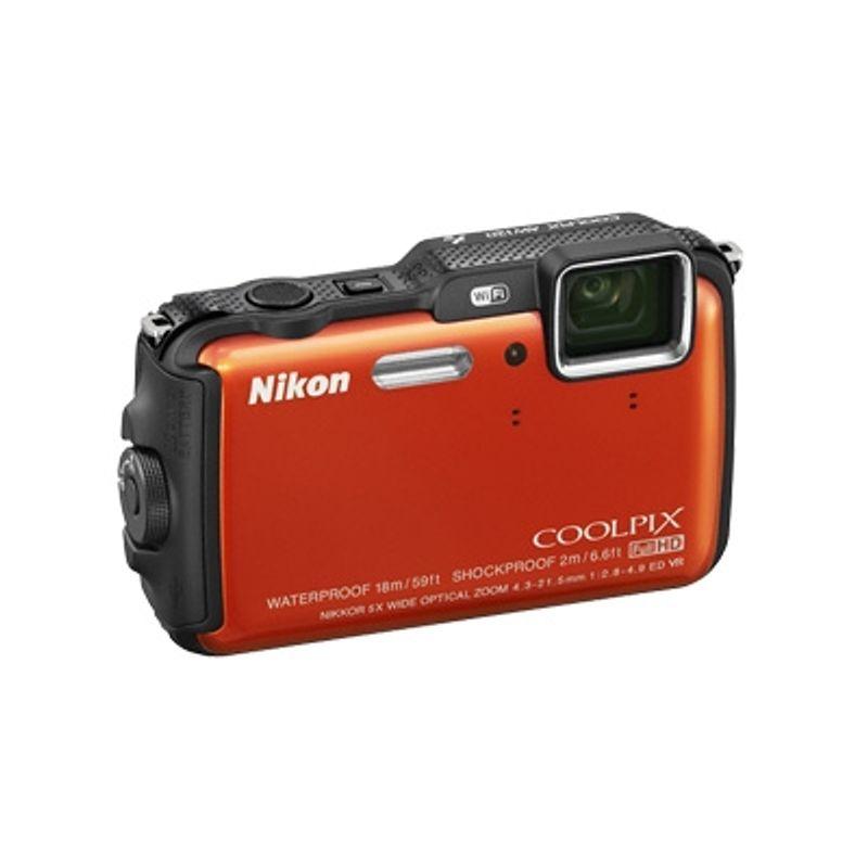 nikon-coolpix-aw120-portocaliu-32117-2
