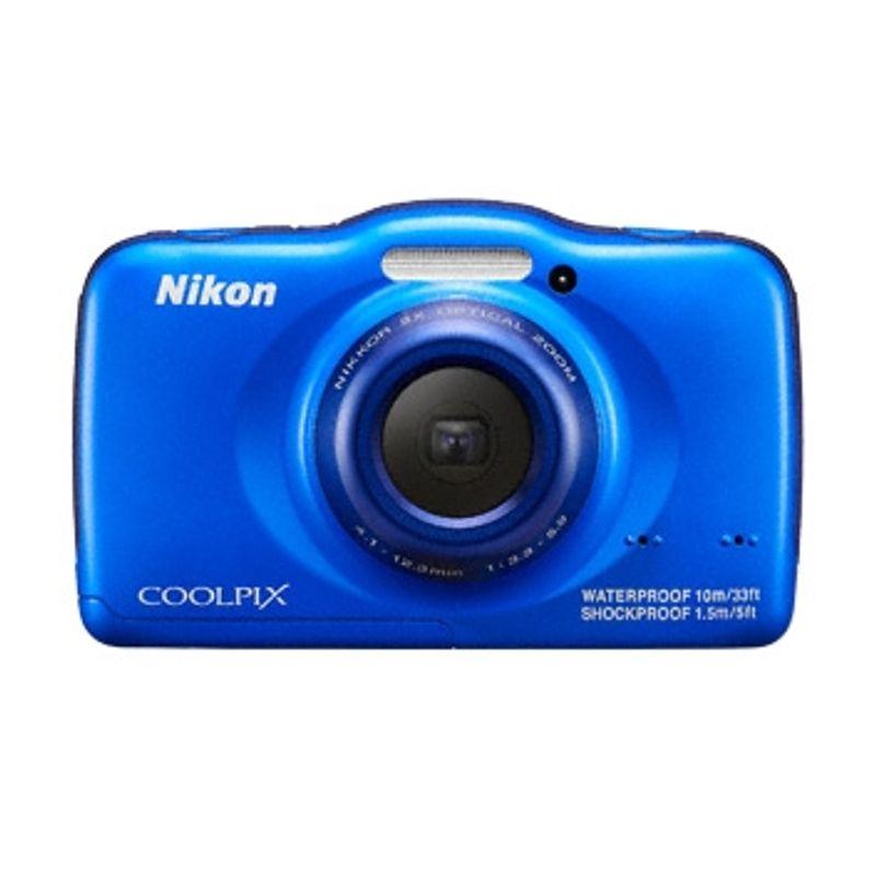 nikon-coolpix-s32-albastru-32123