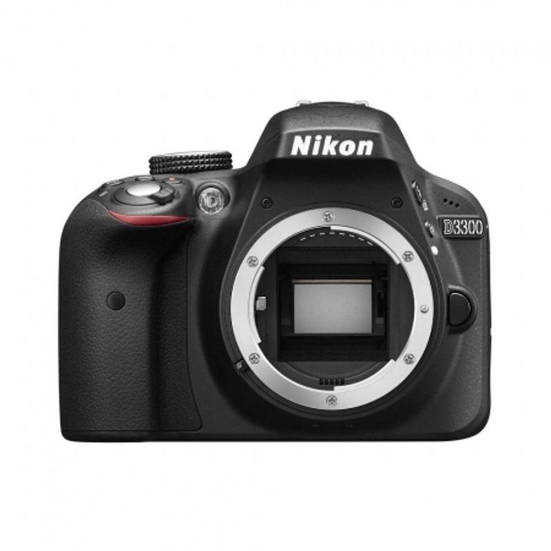 nikon-d3300-body-negru-32528