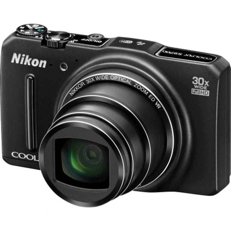 nikon-coolpix-s9700-negru-32694