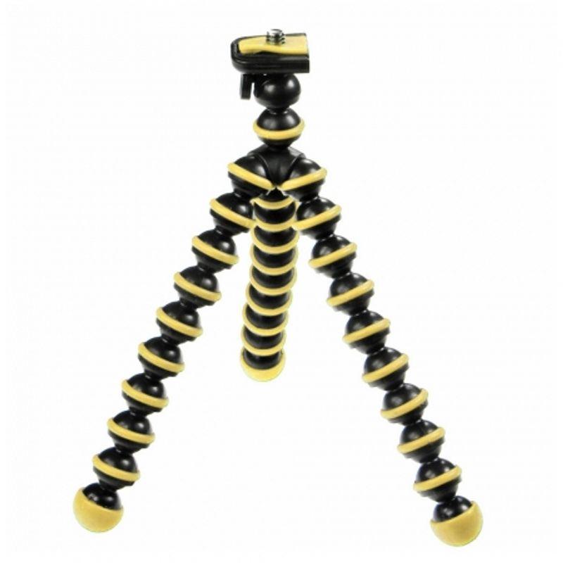 kast-kmut-1-trepied-flexibil-s-galben-26113