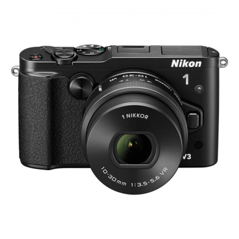 nikon-1-v3-kit-cu-nikkor-vr-10-30mm-f-3-5-5-6-negru-32809-1