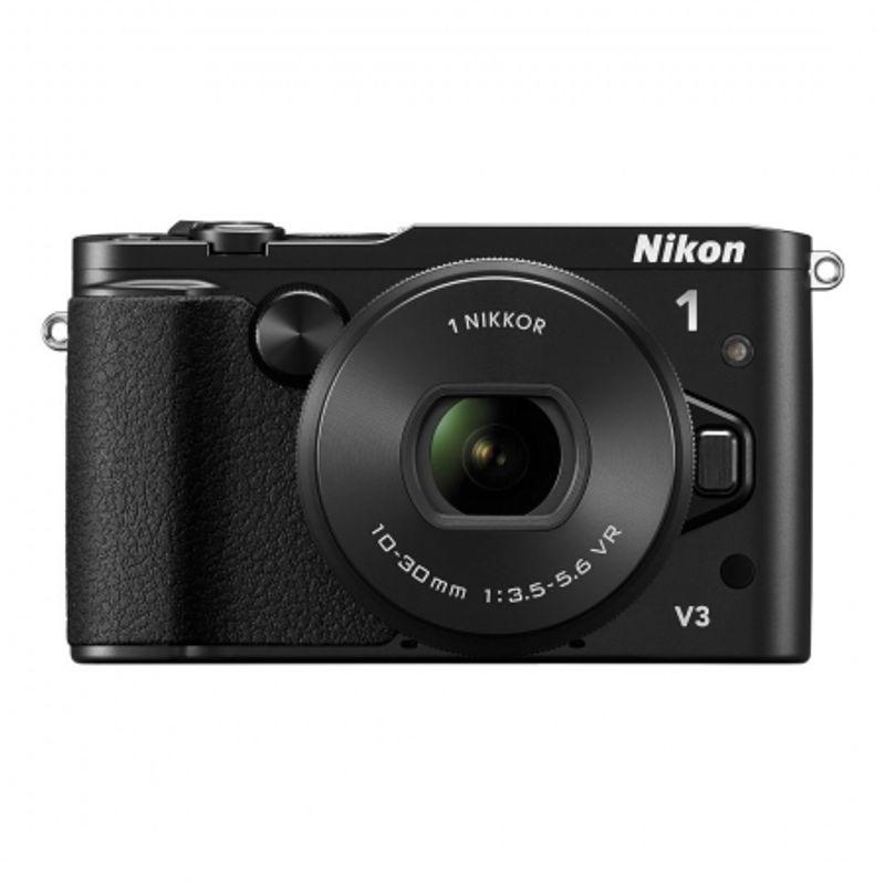 nikon-1-v3-kit-cu-nikkor-vr-10-30mm-f-3-5-5-6-negru-32809-3