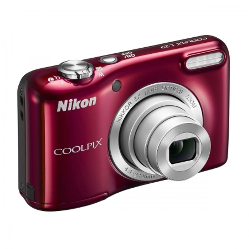 nikon-coolpix-l29-rosu-32955-1