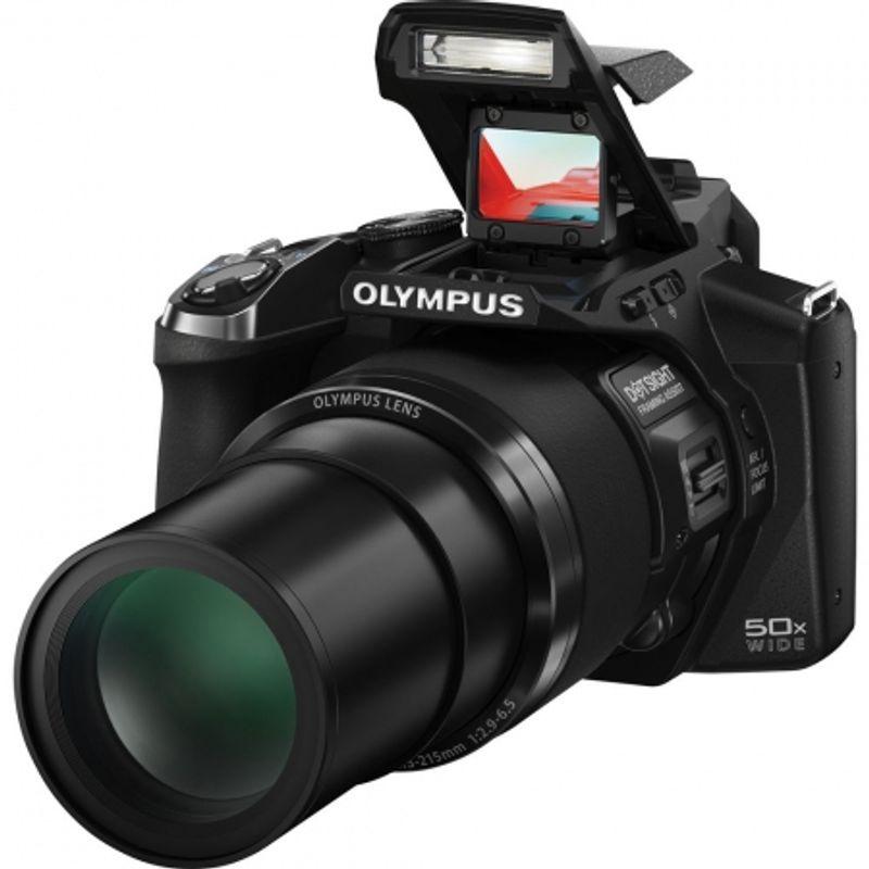 olympus-sp-100ee-negru-33126-4