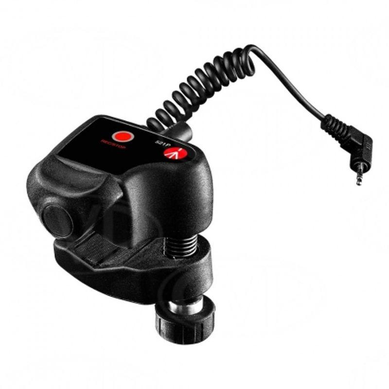 manfrotto-521p-telecomanda-video-pentru-camerele-panasonic-ag-dvc80-si-ag-dvx100-26587