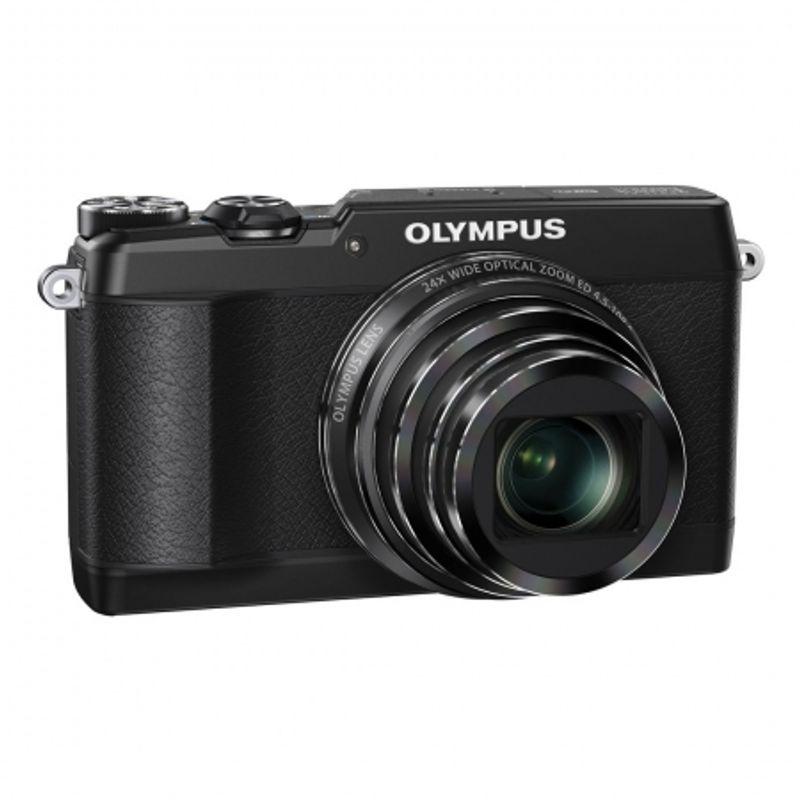 olympus-stylus-sh-1-negru-33205