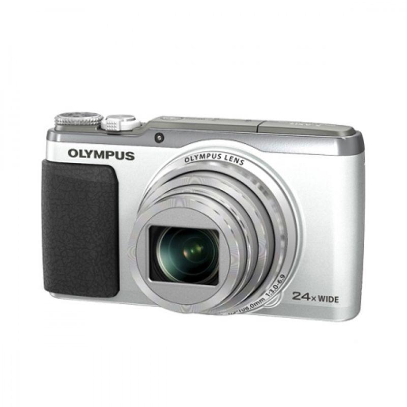 olympus-sh-60-argintiu-33207