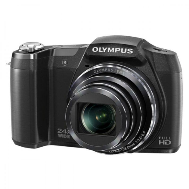 olympus-sz-17-negru-33210