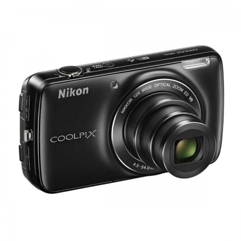 nikon-coolpix-s810c-negru-33431-1