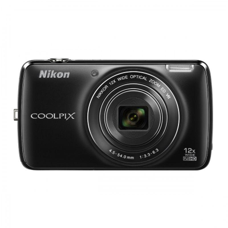 nikon-coolpix-s810c-negru-33431-2