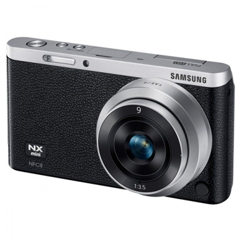 samsung-nx-mini-9mm-negru-33801