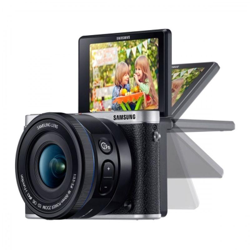 samsung-nx3000-kit-20-50mm-negru-34357-1
