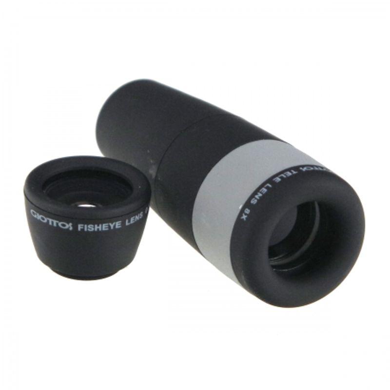 giottos-kit-lentile-pentru-iphone-4-4s-8x-tele-0-5x-fish-eye-negru-27201-1