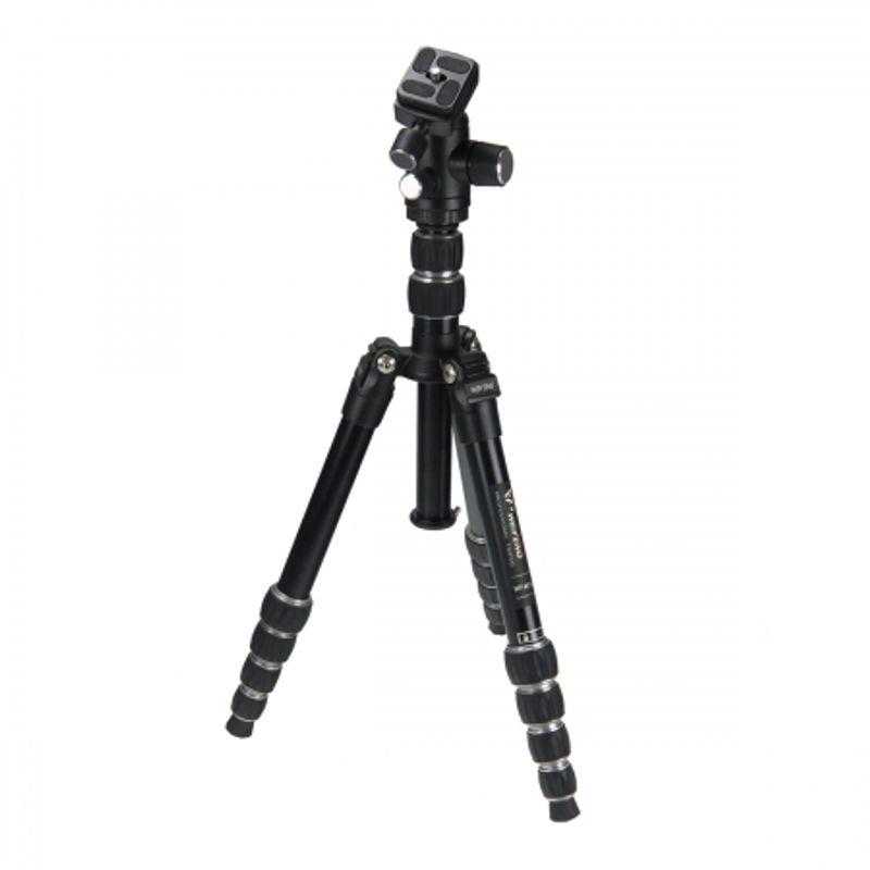 fancier-wt-6615-kit-trepied-foto-aluminiu-27306
