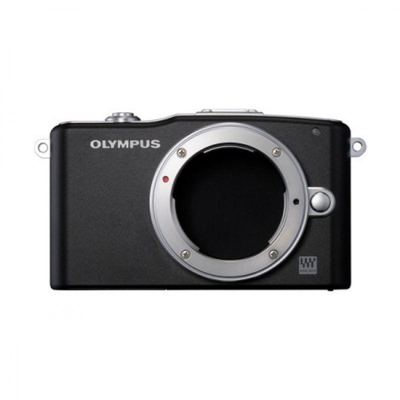 olympus-e-pm1-body-negru-35138