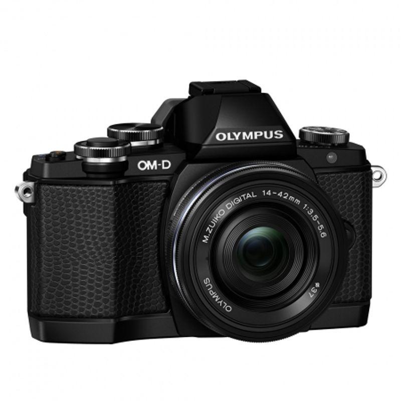 olympus-om-d-e-m10-limited-edition-kit-negru-35647-2