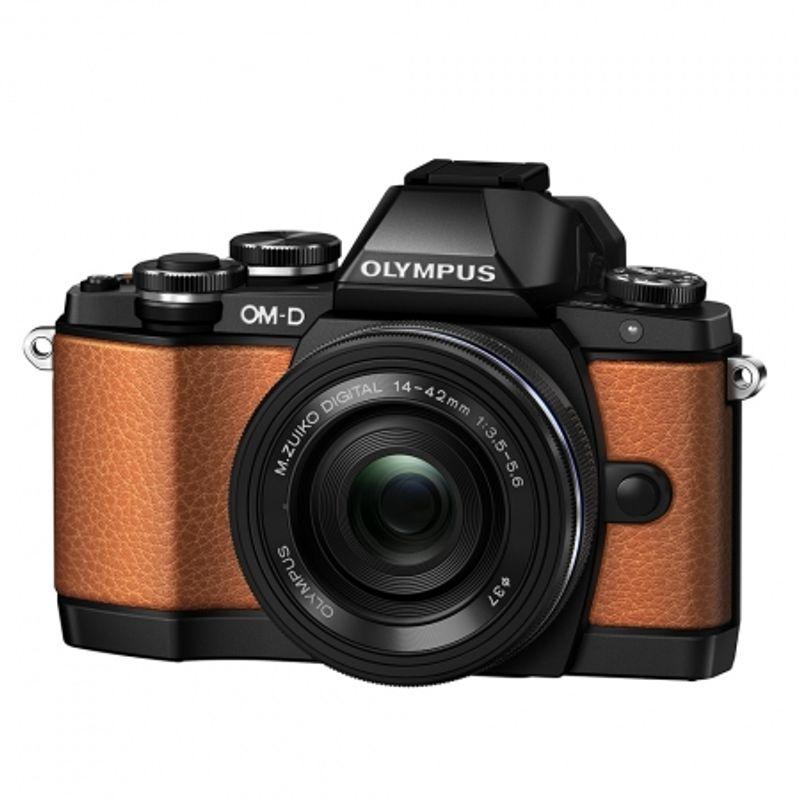 olympus-om-d-e-m10-limited-edition-kit-portocaliu-35649