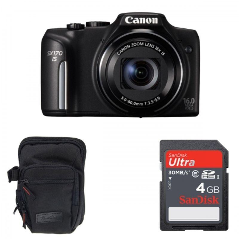canon-powershot-sx170-negru-travel-kit-35872