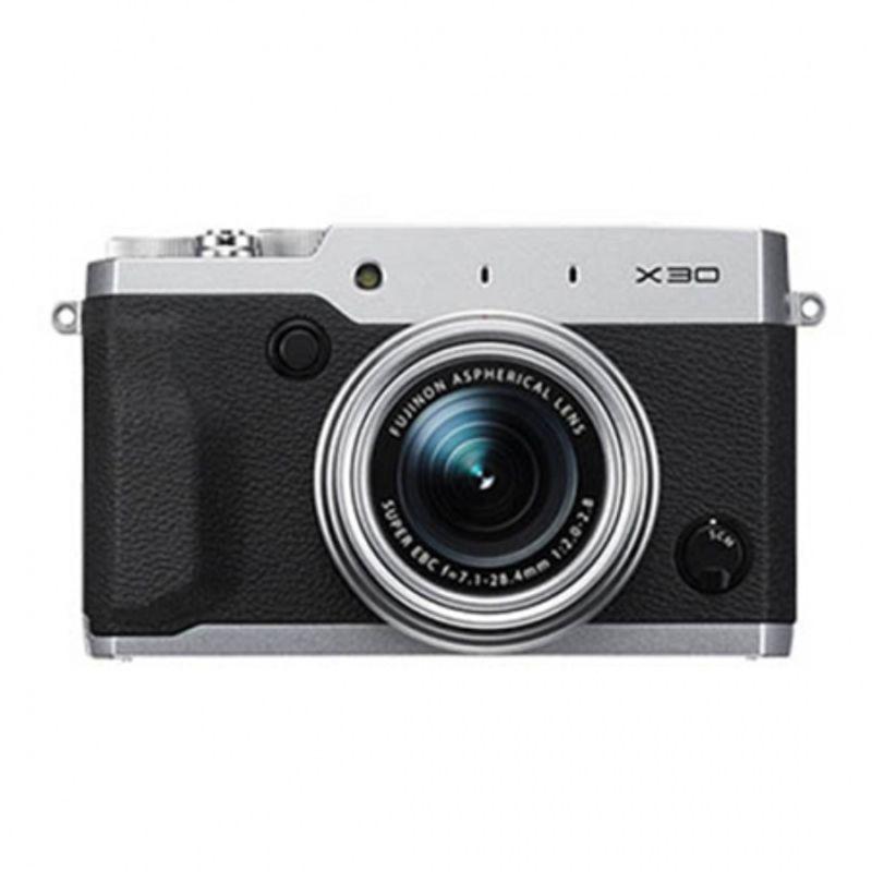 fujifilm-finepix-x30-argintiu--36634