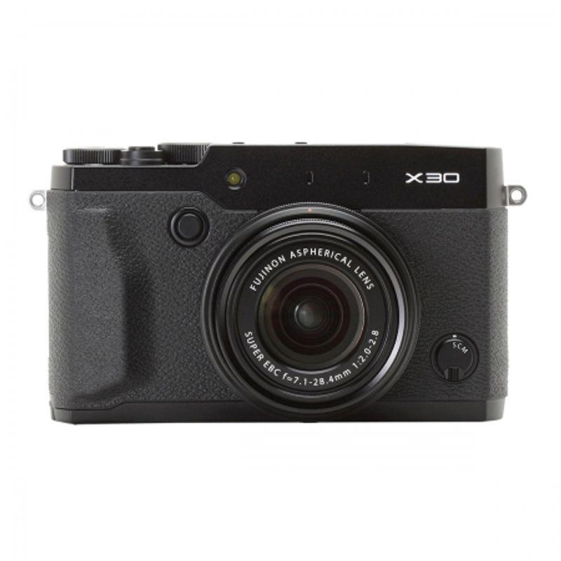 fujifilm-finepix-x30-negru--36635-1