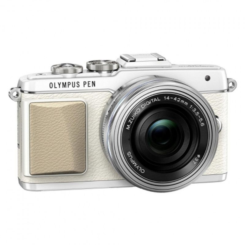 olympus-e-pl7-alb-14--8209-42mm-1-3-5--8209-5-6-ez-pancake-argintiu--36714-1