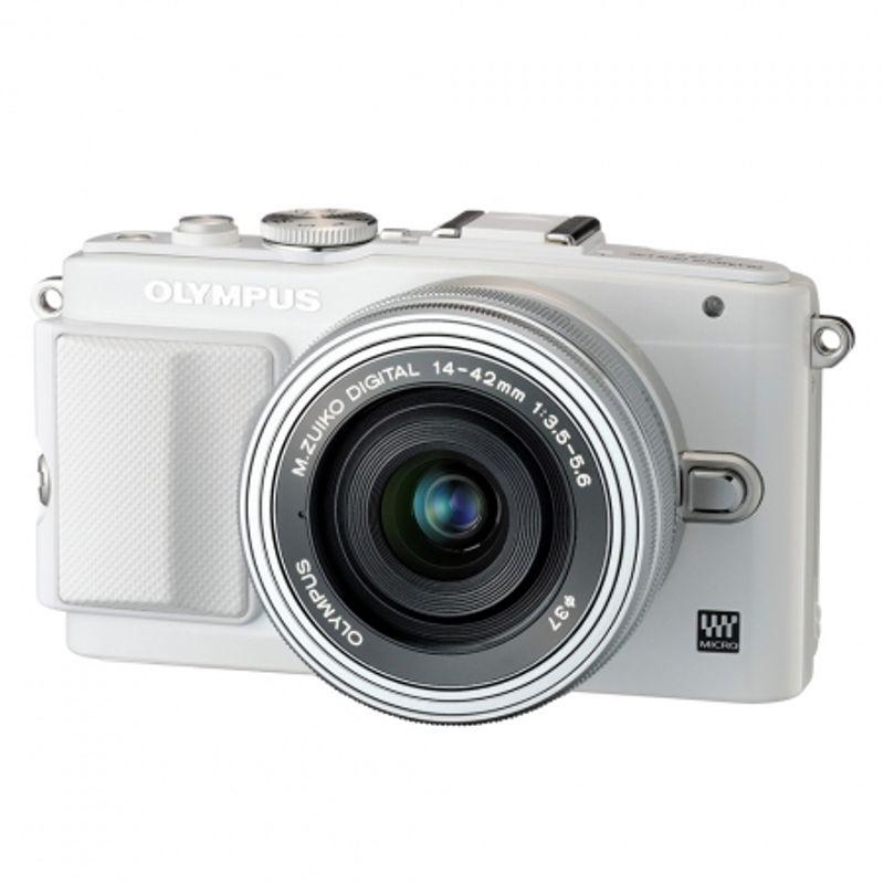 olympus-e-pl6-alb-ed-14-42mm-f-3-5-5-6-ez-argintiu-card-sd-8gb-flash-air--36719-1