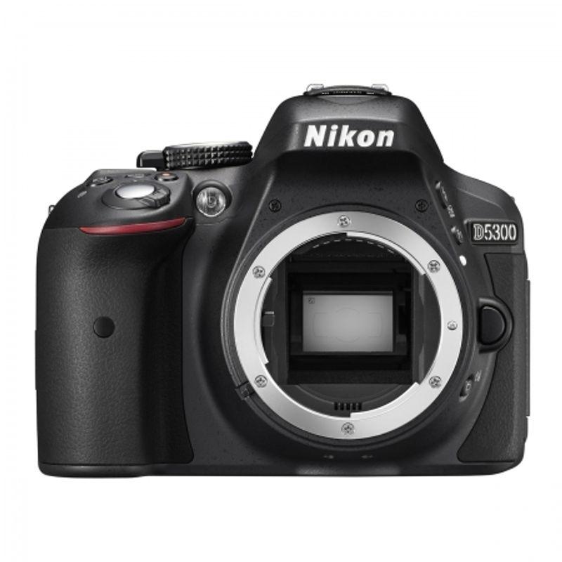 nikon-d5300-kit-18-105mm-vr-ii-af-s-dx-negru-36786-1