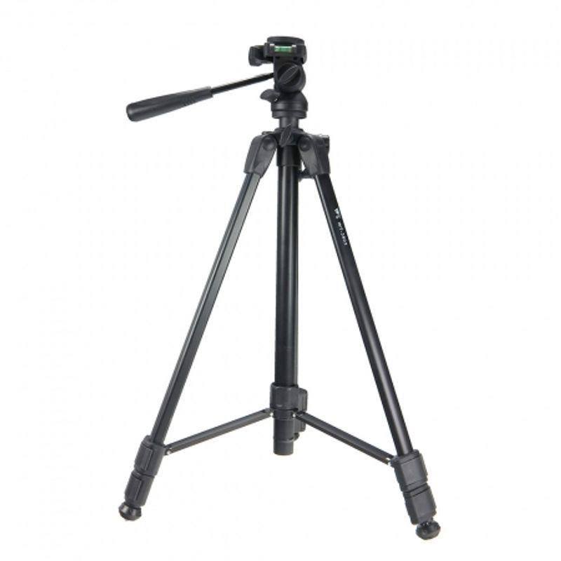 fancier-wt-3903-negru-trepied-foto-video-aluminiu-27560