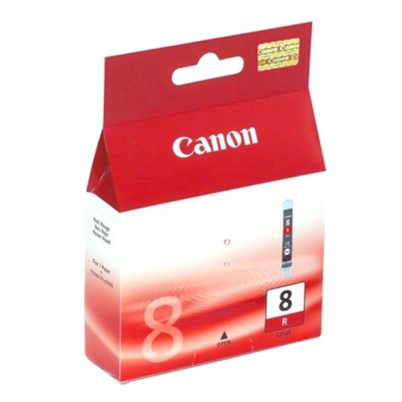 canon-cli-8r-rosu-pixma-pro-9000-28123