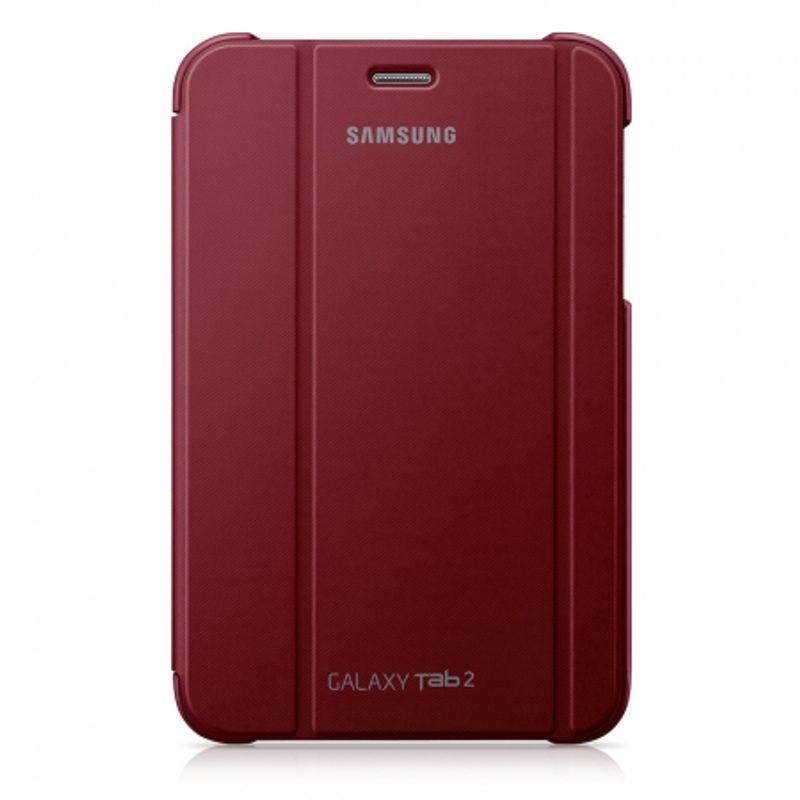 samsung-book-cover-pentru-galaxy-tab-2-7-----garnet-red-28282