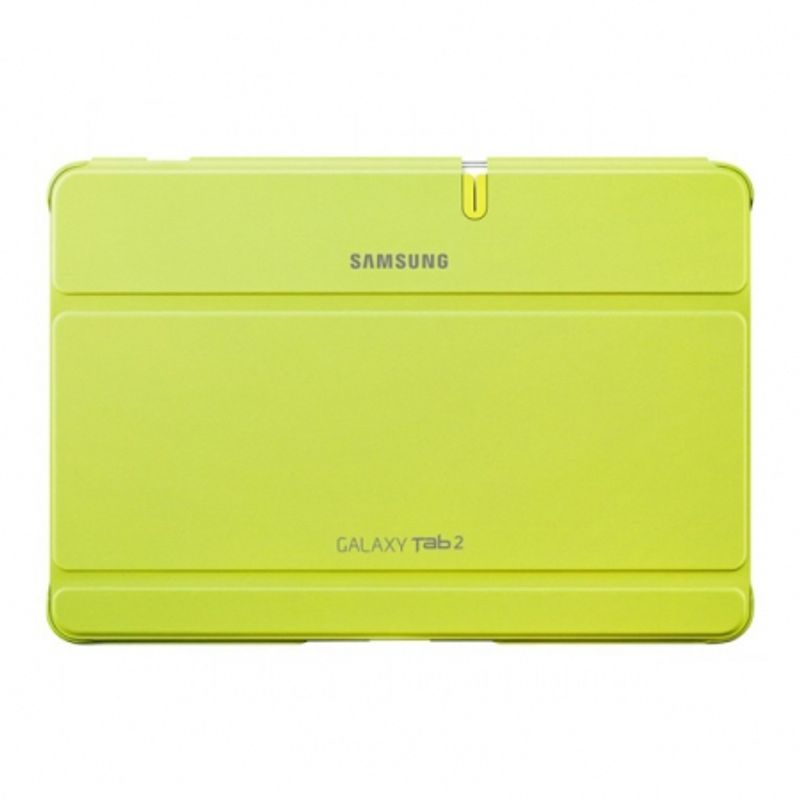 samsung-book-cover-pentru-galaxy-tab-2-10-1-----lime-green-28289