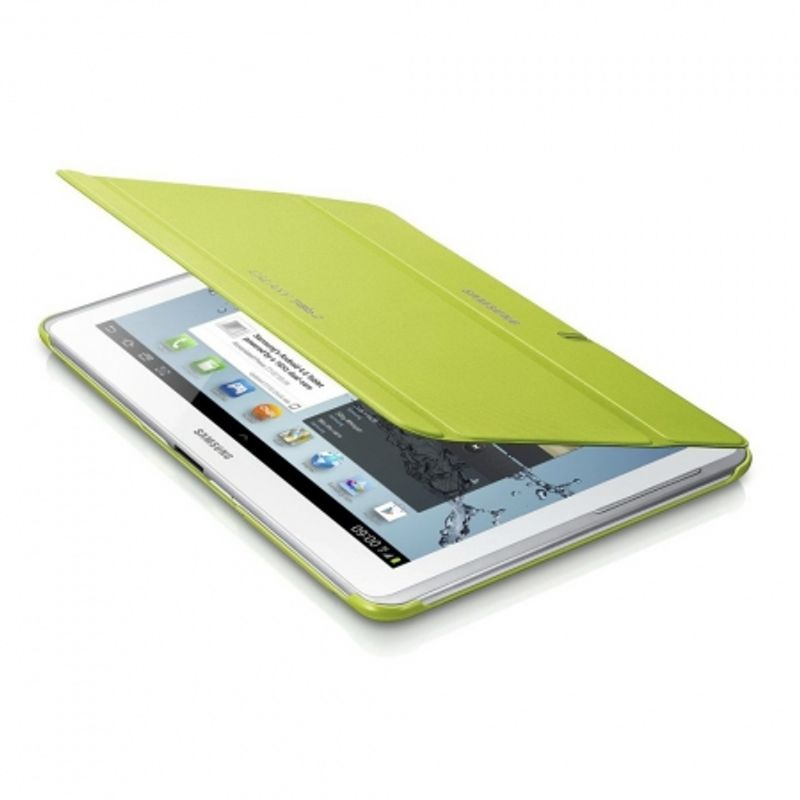 samsung-book-cover-pentru-galaxy-tab-2-10-1-----lime-green-28289-4