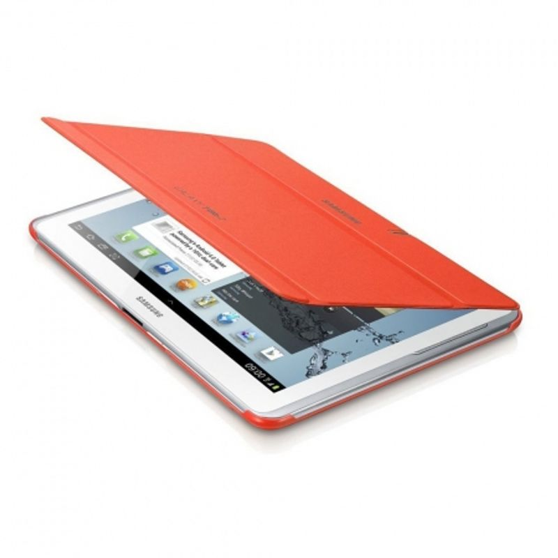 samsung-book-cover-pentru-galaxy-tab-2-10-1-----orange-28292-2