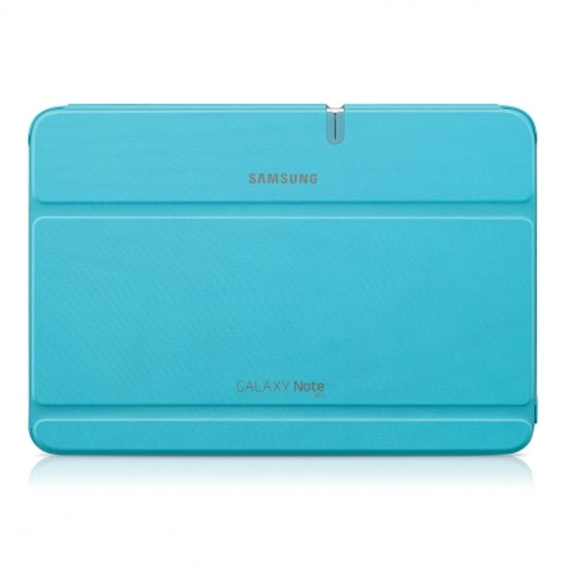 samsung-book-cover-pentru-galaxy-note-n8000-n8100-10-1-----capri-blue-28297