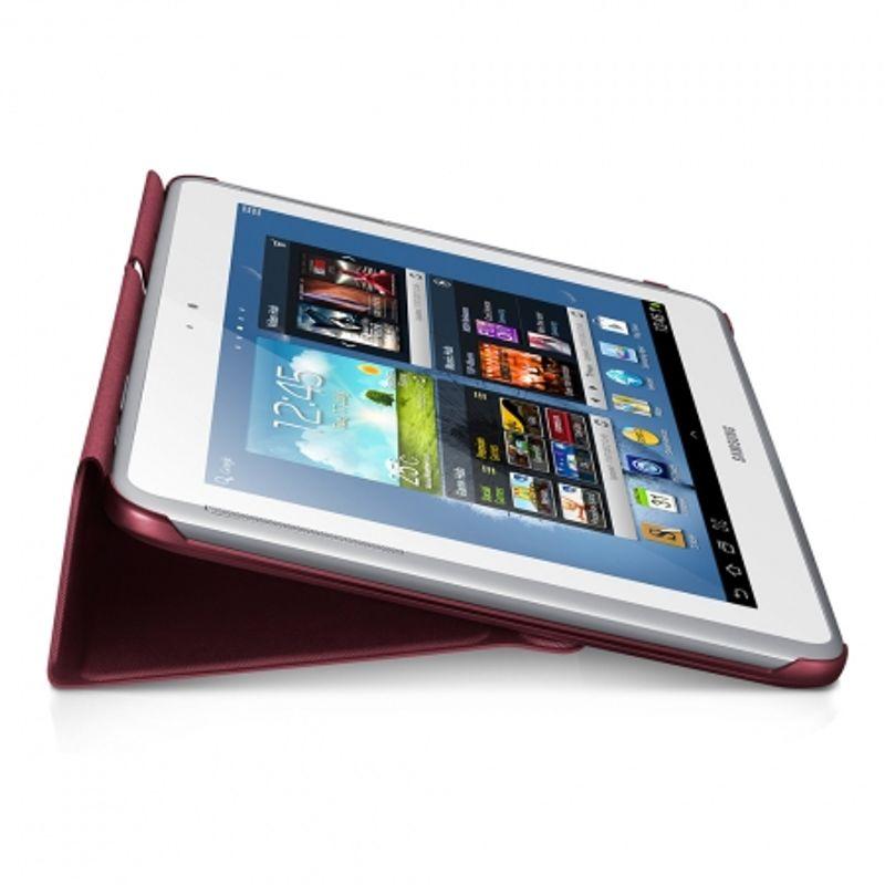 samsung-book-cover-pentru-galaxy-note-n8000-n8100-10-1-----garnet-red-28300-2