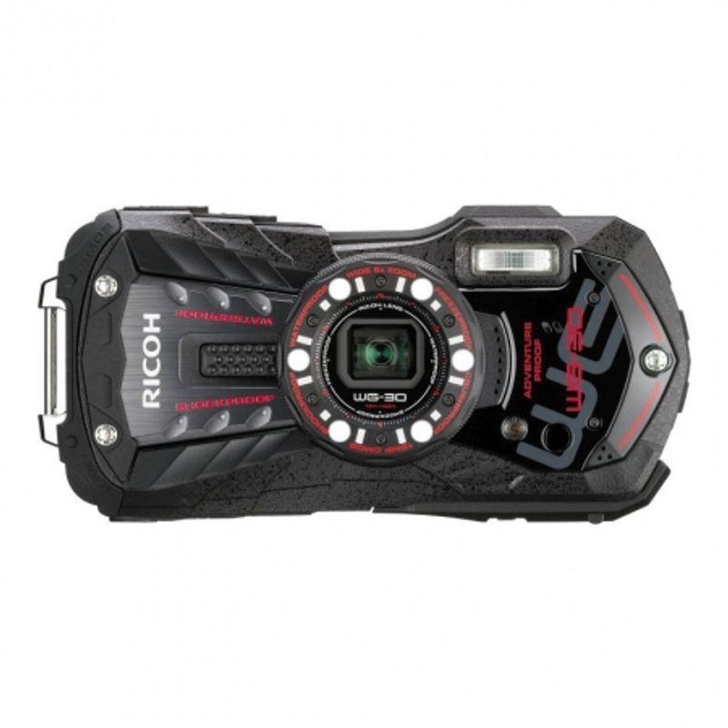 ricoh-wg-30-aparat-foto-subacvatic-negru-37813-1