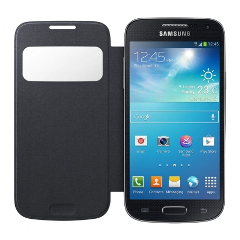 samsung-s-view-cover-black-pentru--galaxy-s4-mini-i9195--28453-2