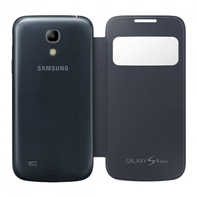 samsung-s-view-cover-black-pentru--galaxy-s4-mini-i9195--28453-4