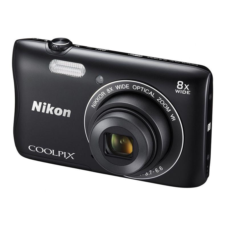 nikon-coolpix-s3700-negru-39529-649
