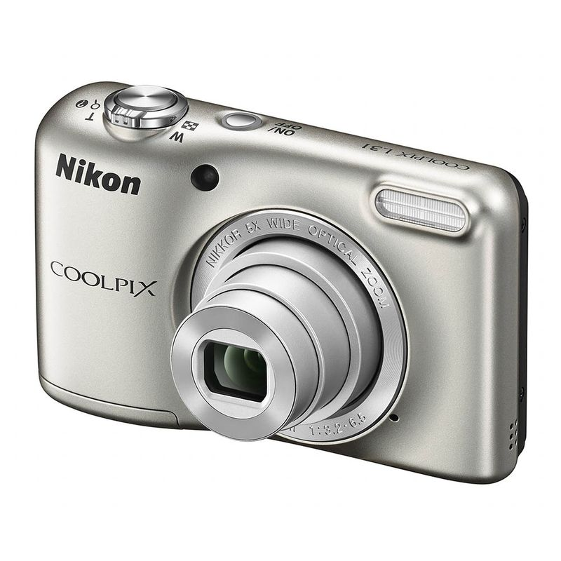 nikon-coolpix-l31-argintiu-39876-293