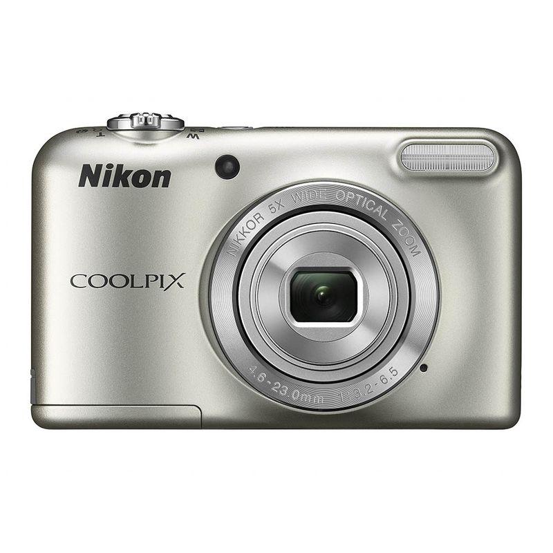 nikon-coolpix-l31-argintiu-39876-107-841